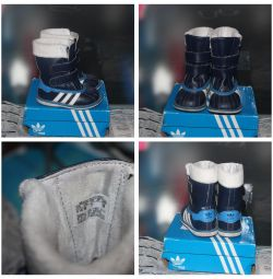 çizmeler adidas