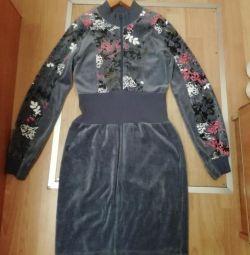Φόρεμα Πελεκάνος