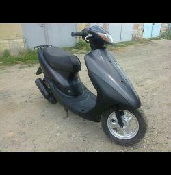 Honda DIO 35 in good condition