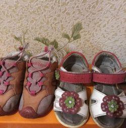 взуття 21,22,23,24,26