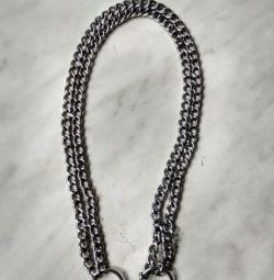 Collar for a small dog or puppy