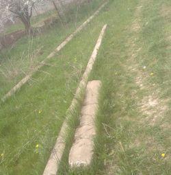 Direk elem.11 metre