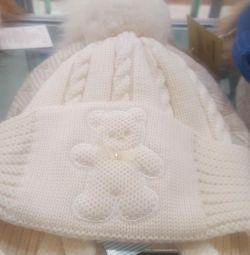 Pălăria copilului