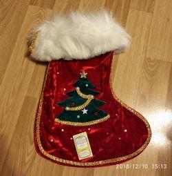 Cizmă de Crăciun
