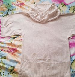 Sweatshirt for pregnant women see profile