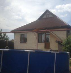 House, 93 m²