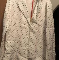 Jacket Len