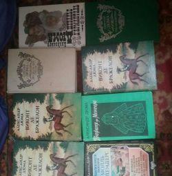 Cărțile lui Alexandra în.