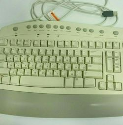 Tastatură Microsoft Office