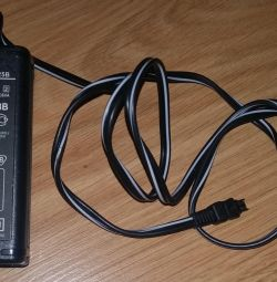 power adapter charger SONY AC-L25B