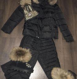 Track suit euro winter