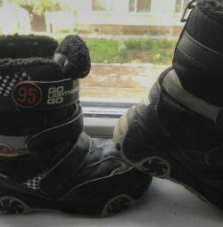 Cizme și cizme de iarnă