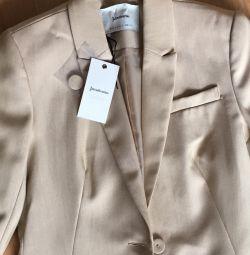 Geacă blazer nouă
