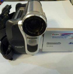Κάμερα καμερών Panasonic NV-GS15