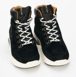 Pepe Jeans London spor ayakkabı