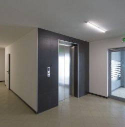 Daire, 3 oda, 72 m²