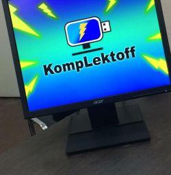 Acer 190 монитор 19 дюймов