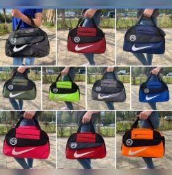 Αθλητικές τσάντες