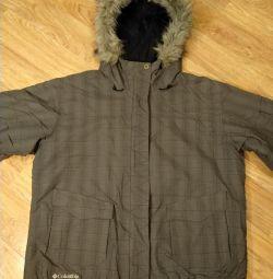 Новая фирм. куртка COLUMBIA, 46-48-(-50)
