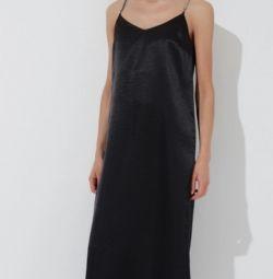 φόρεμα συνδυασμού
