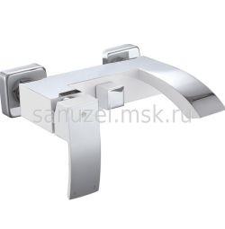 Смеситель ganzer LEON 25032F для ванны
