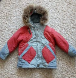 I will sell a winter suit
