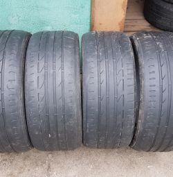 Bridgestone 255/35 R20