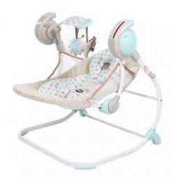 Baby Electrotech pentru îngrijirea copilului Flotter