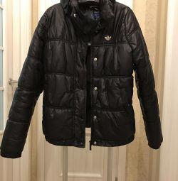 Куртка Adidas демисезон, 44-46
