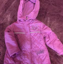 Children's jacket Futurino