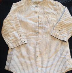 ZARA πουκάμισο