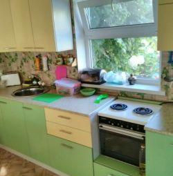 Bucătărie PAL (3m.)