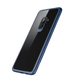ROCK Clarity Samsung Galaxy S9 Blue