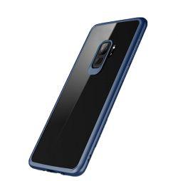 ROCK Σαφήνεια Samsung Galaxy S9 Blue