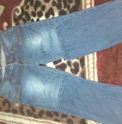 Отдам джинс