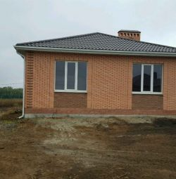 New house 100m2
