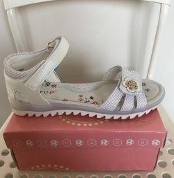 Sandale pentru fete Y-TOP