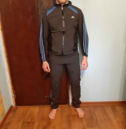 Adidas sports suit man's