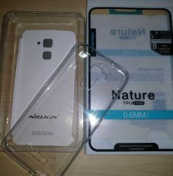 Θήκη Asus Zenfone 3 Max ZC520