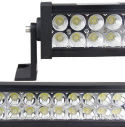 LED beam 3100-120w SPOT / COMBO