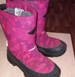 Kuoma μπότες σ.33