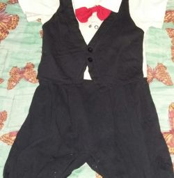Suit-kombez festive