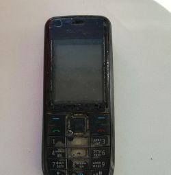 Nokia 3120 clasic pentru piese