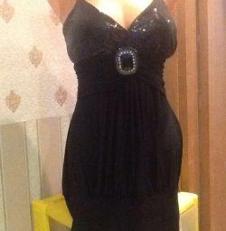 New evening dress