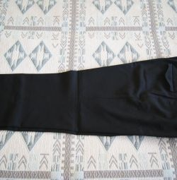 Trousers military and navy (182 - 104 - 92)