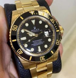 Rolex denizaltısı