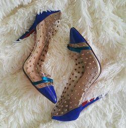 🌲 Παπούτσια γραφείου 🌲