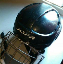 Hockey helmet 50-57 rr