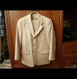 Suit husband 44-46p