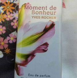 Parfumerie de apă Momentul fericirii